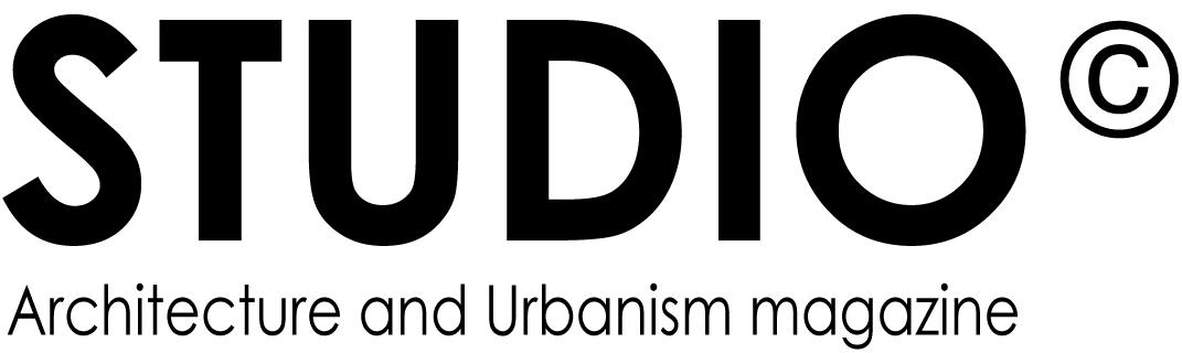 FileLogo STUDIO Architecture And Urbanism Magazine
