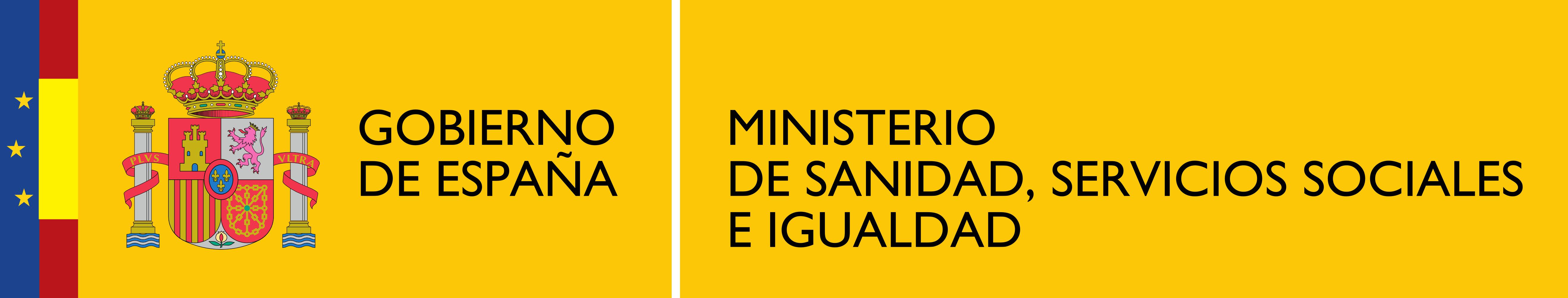 Opiniones de ministerio de igualdad for Ministerio de seguridad espana