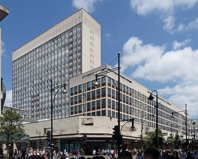 London College Of Fashion - File:London College of Fashion, Oxford Street and 33 Cavendish ... - Nov 18, 2012 ... English: The college sits above the shops on Oxford Street, a long, low block with   a stone grid and rectilinear, abstract patterns that are very...