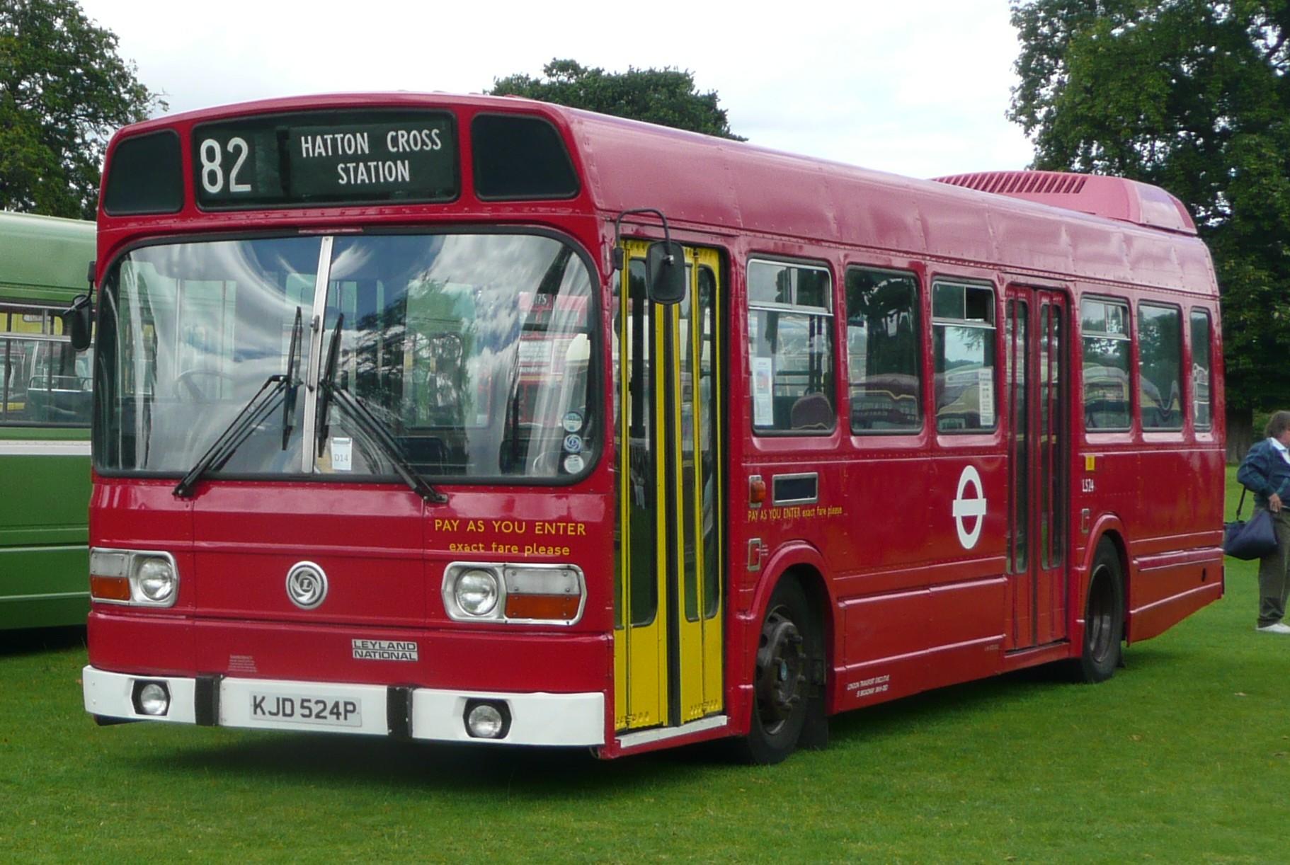 File:London Transport LS24.JPG - Wikipedia, the free encyclopedia