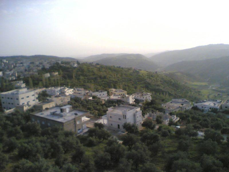 مدينة ماحص