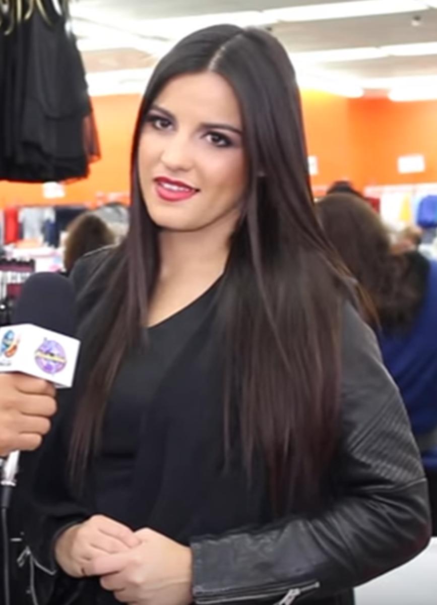 Watch Taissa Farmiga video