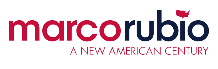Marco Rubio 2016 Campaign logo.png