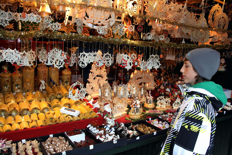 Schwedischer Weihnachtsmarkt MГјnchen