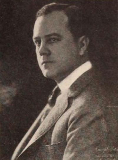 Image of Martin Johnson from Wikidata