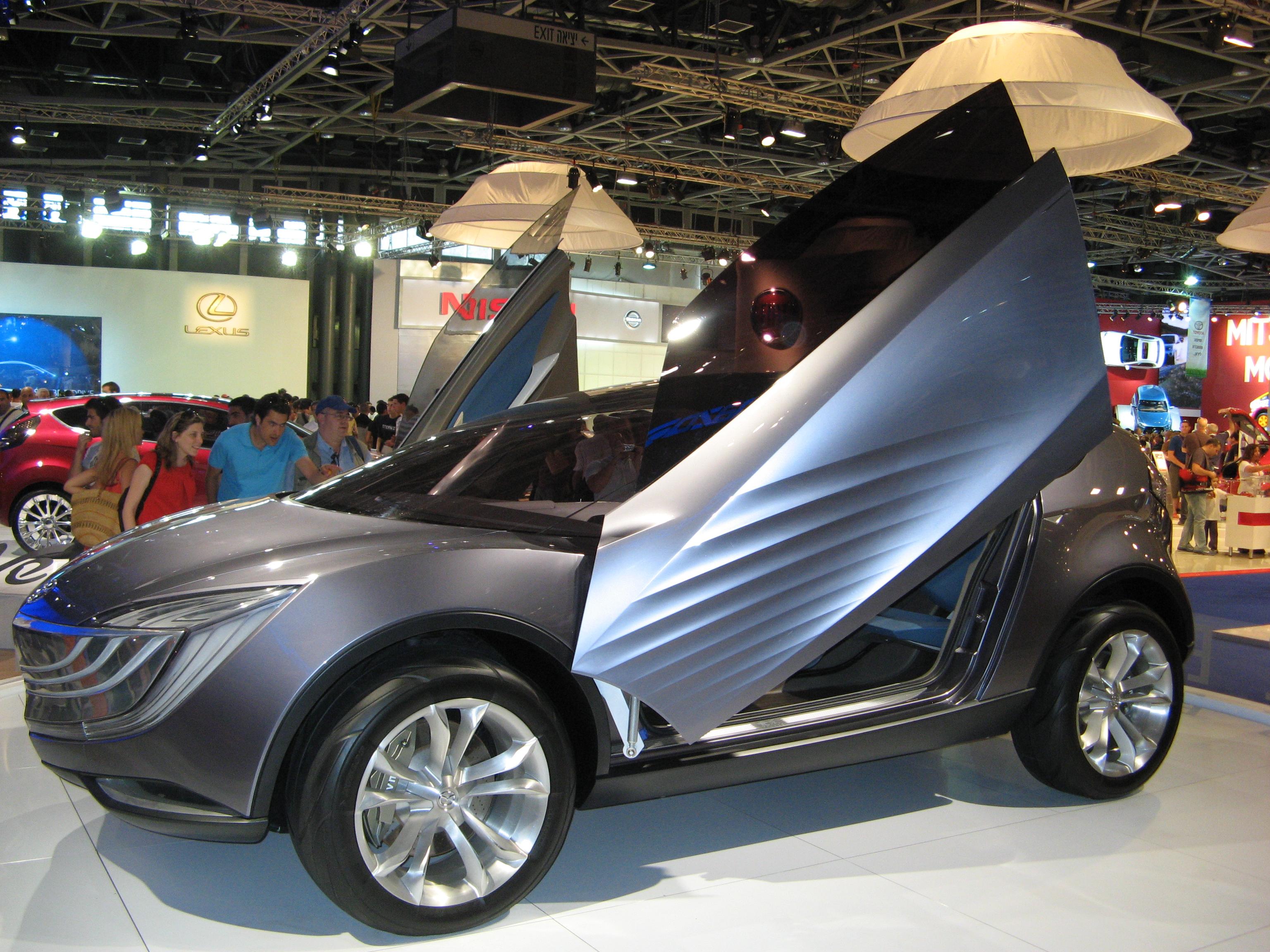 Best Supercar Concept Cars
