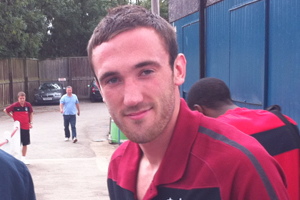 Rory McArdle Northern Irish association football player