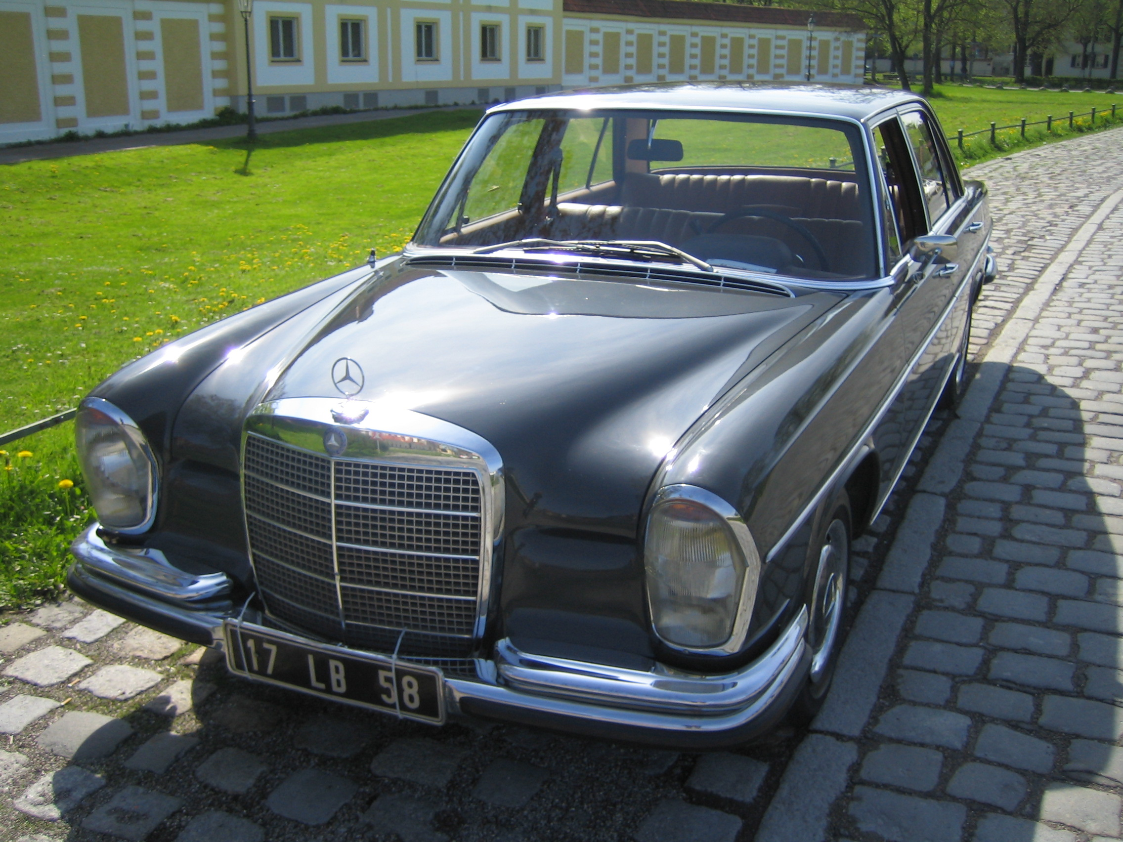 datei mercedes benz 280 se automatic w108 bj. Black Bedroom Furniture Sets. Home Design Ideas