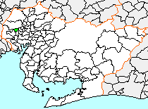 Miwa, Aichi dissolved municipality of Japan