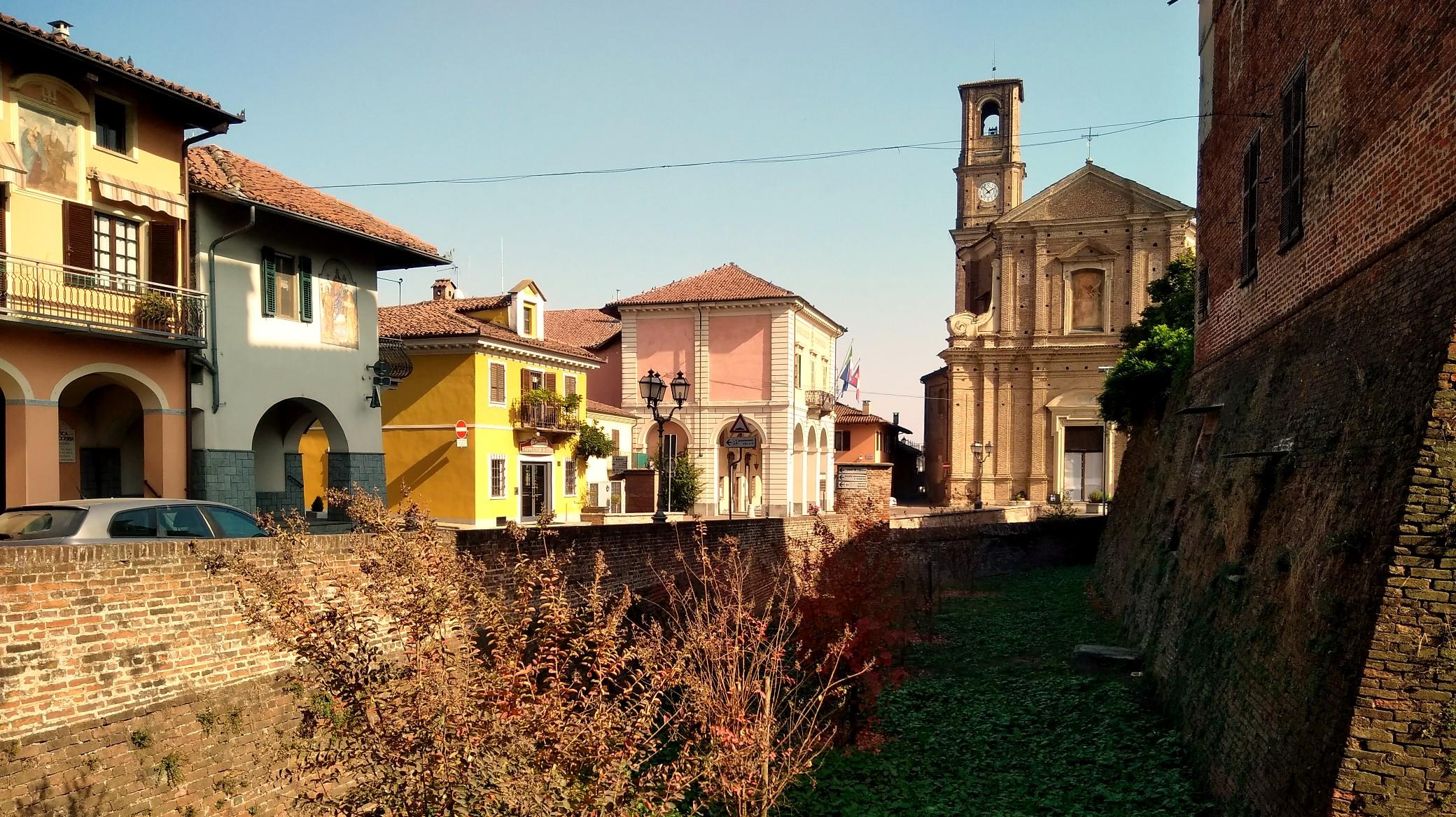 Studi Di Architettura Cuneo moretta (italia) - wikipedia