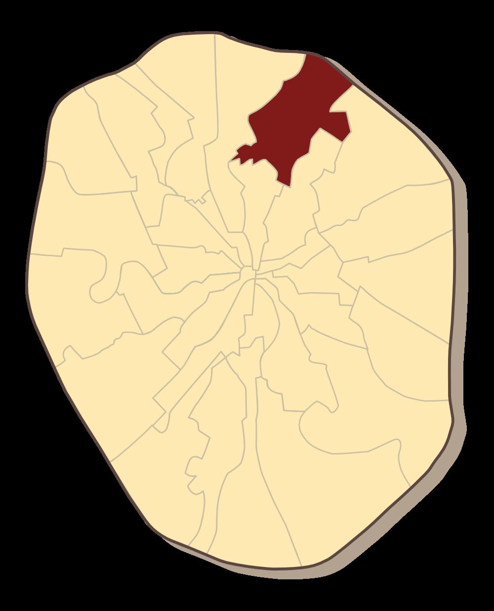 Бабушкинский район (Москва, до 1991 года)
