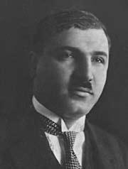 Mustafa Necati Turkish statesman