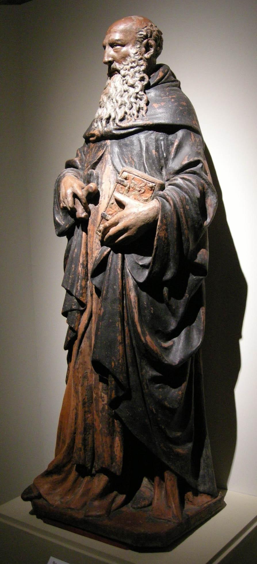 Scuola ecclesia mater sant antonio abate meditiamo dai for Arredo bimbo sant antonio abate