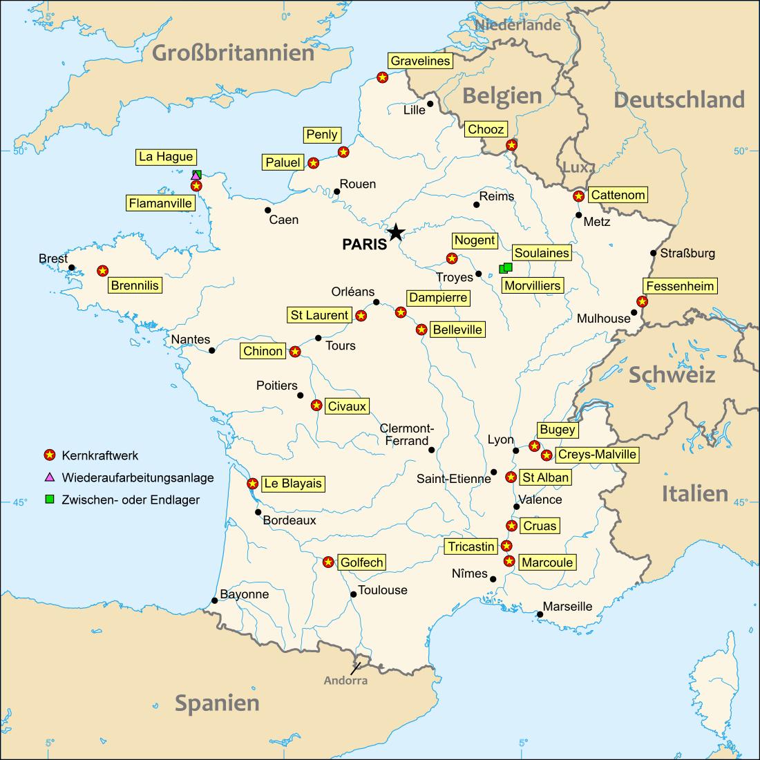 grenze deutschland niederlande karte