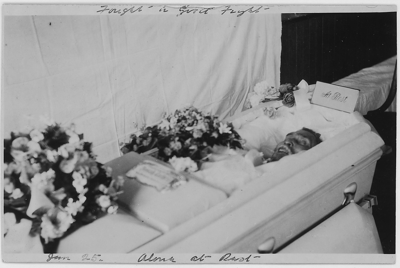 dateiopen casket of josiah guthrie january 25 1923