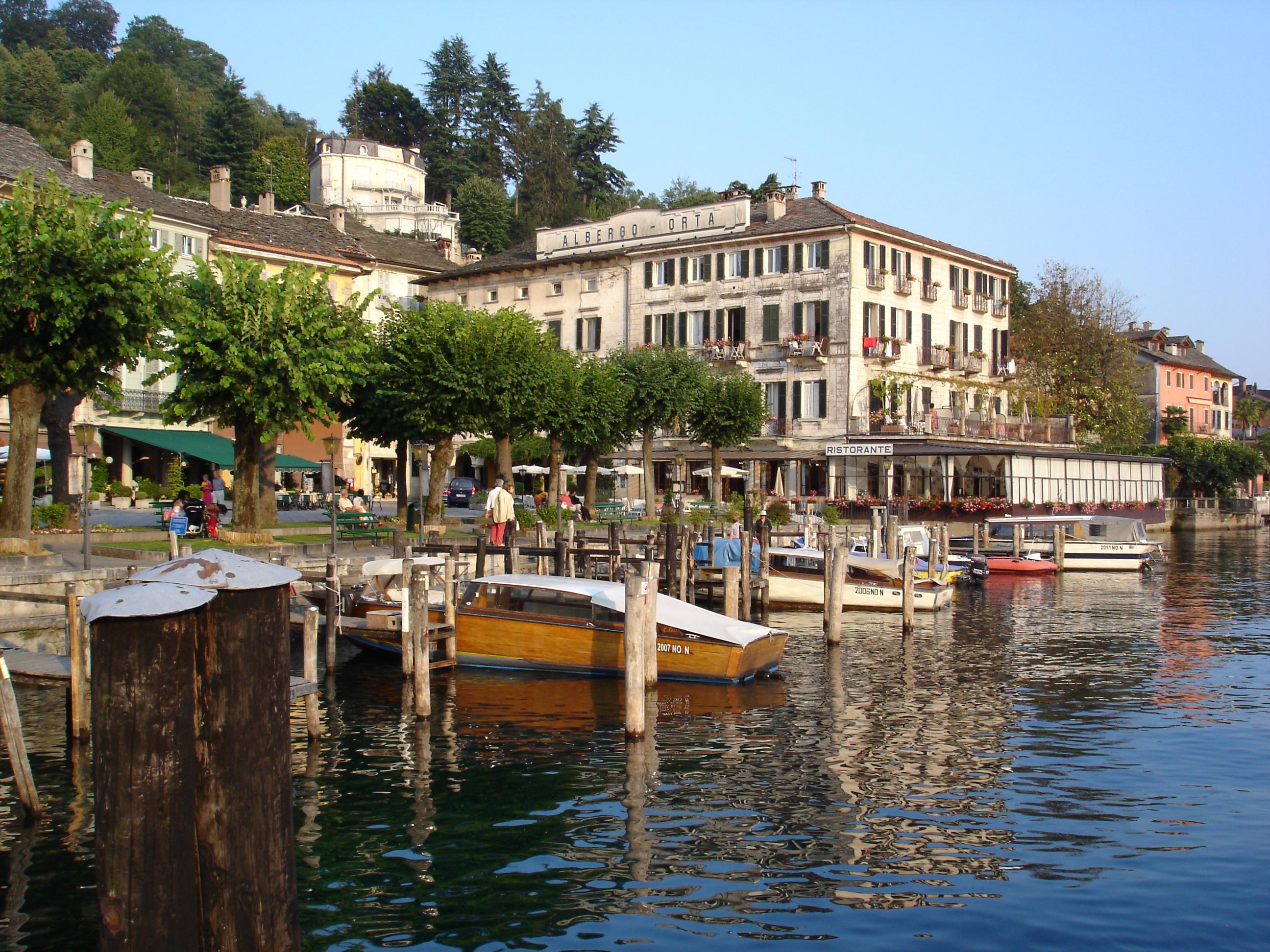 Hotel Villa Giulia Laigueglia