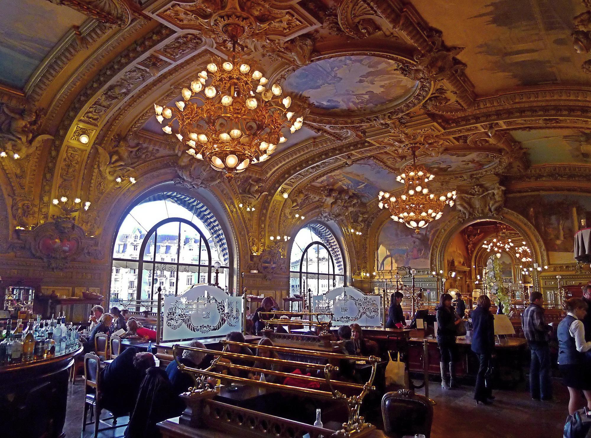 Restaurant Le Grand Villenave D Ornon