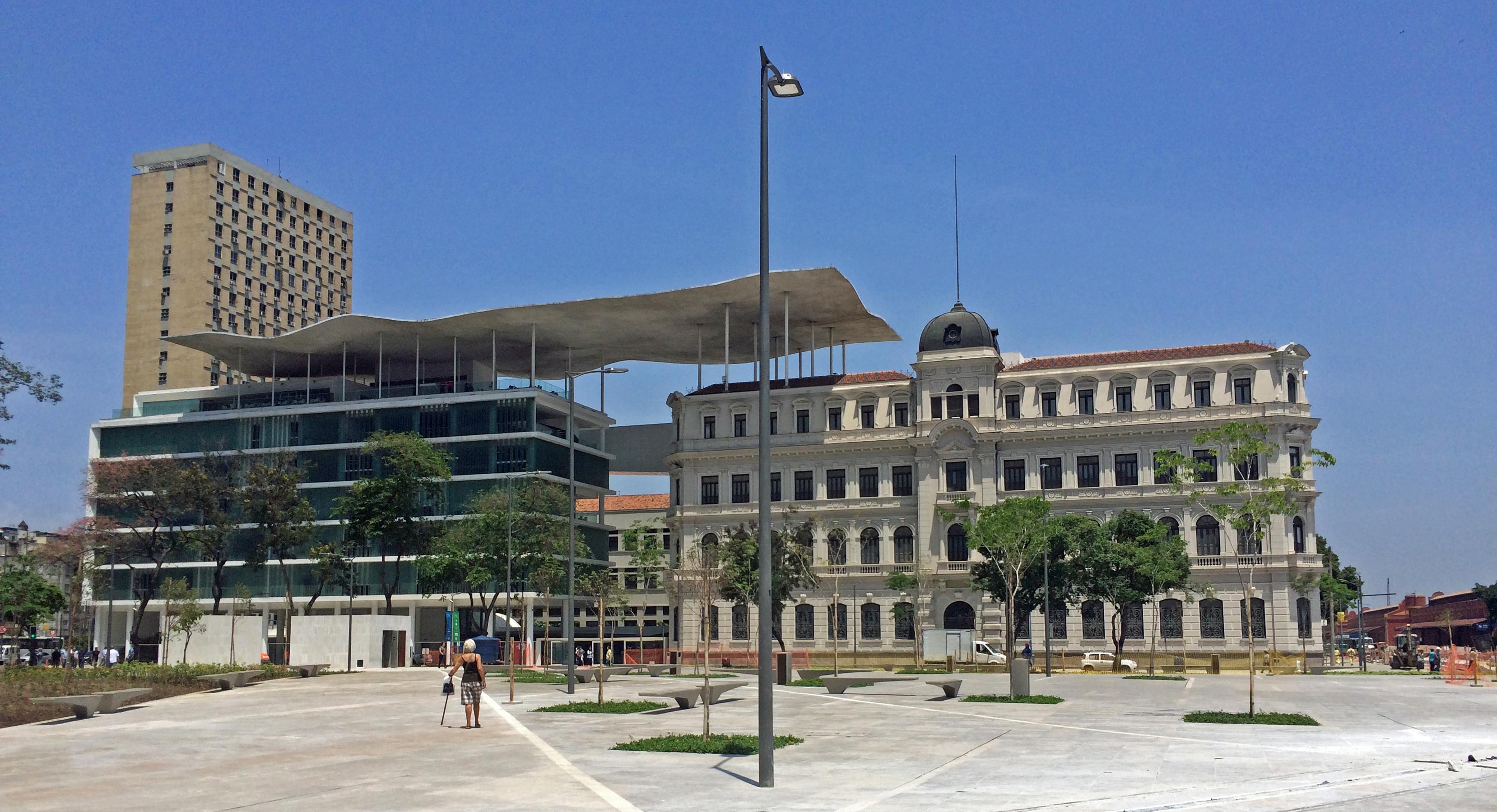 Museu de Arte do Rio – Wikipédia, a enciclopédia livre