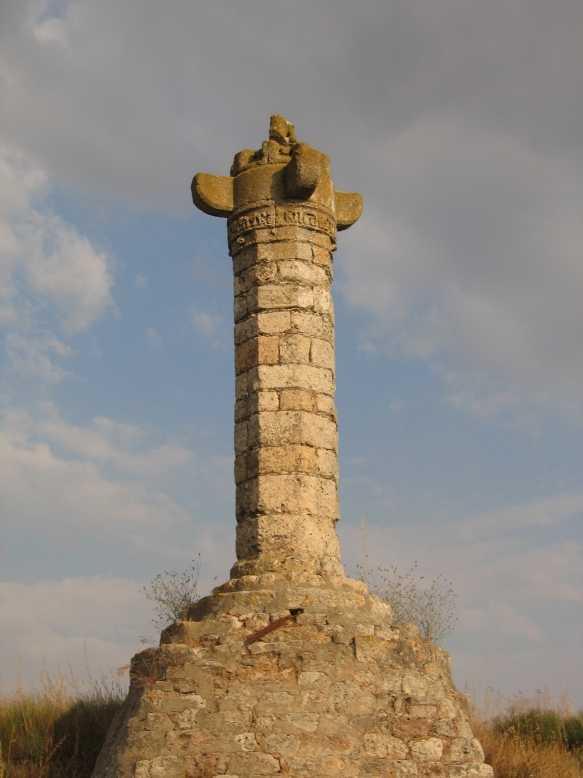 Picota (columna) - Wikipedia, la enciclopedia libre