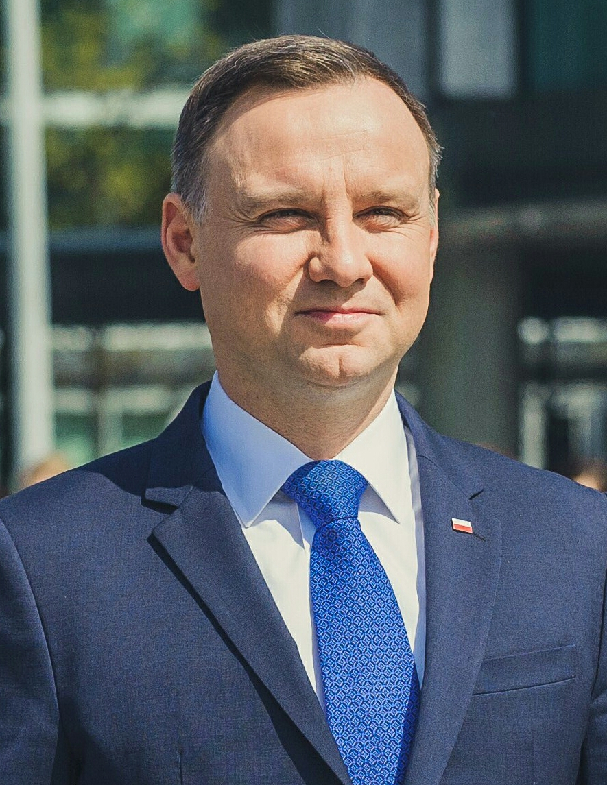 prezydent polski