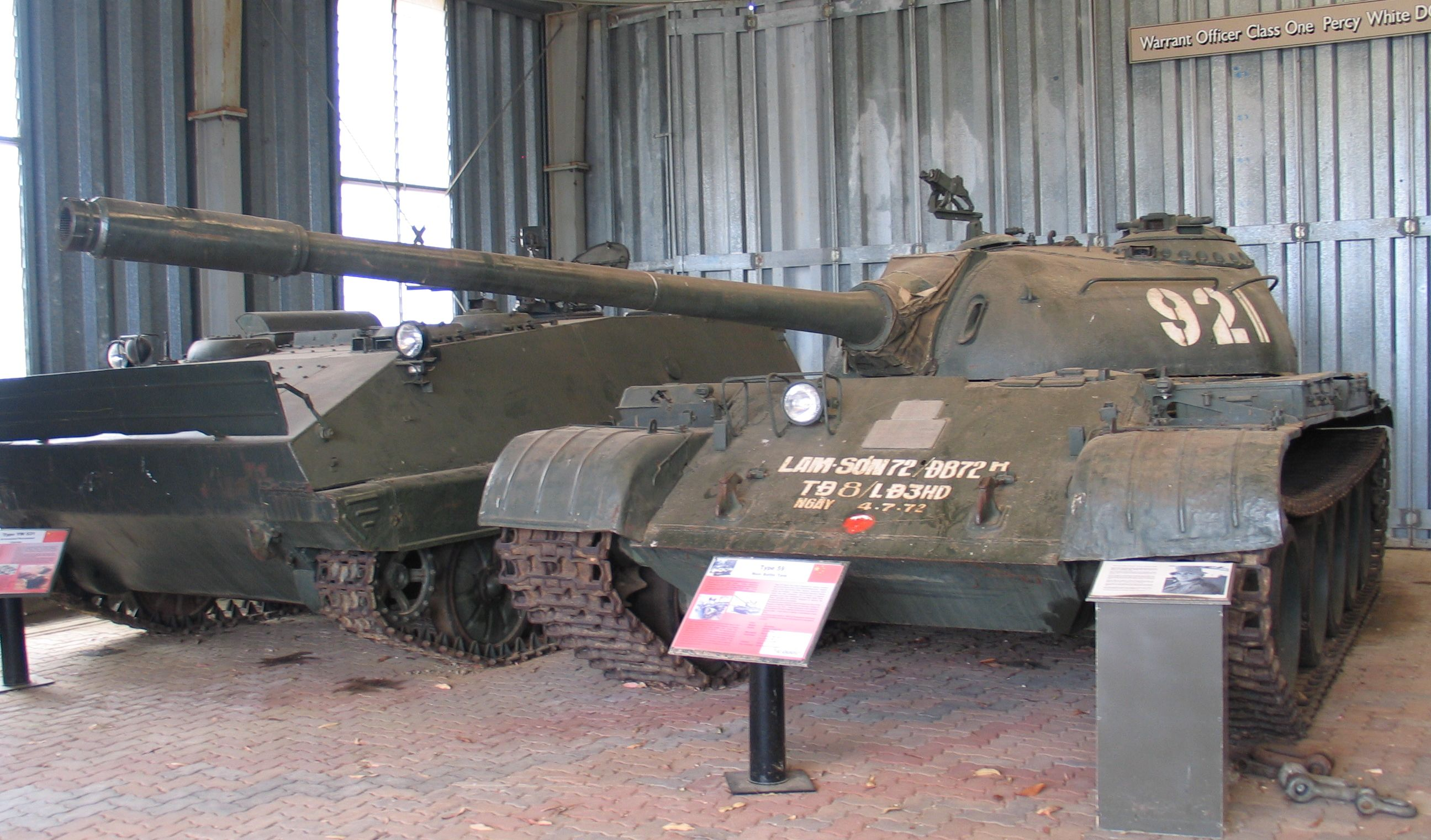 fb37a5025f78 File Puckapunyal-Type-59-MBT-1.jpg - Wikimedia Commons