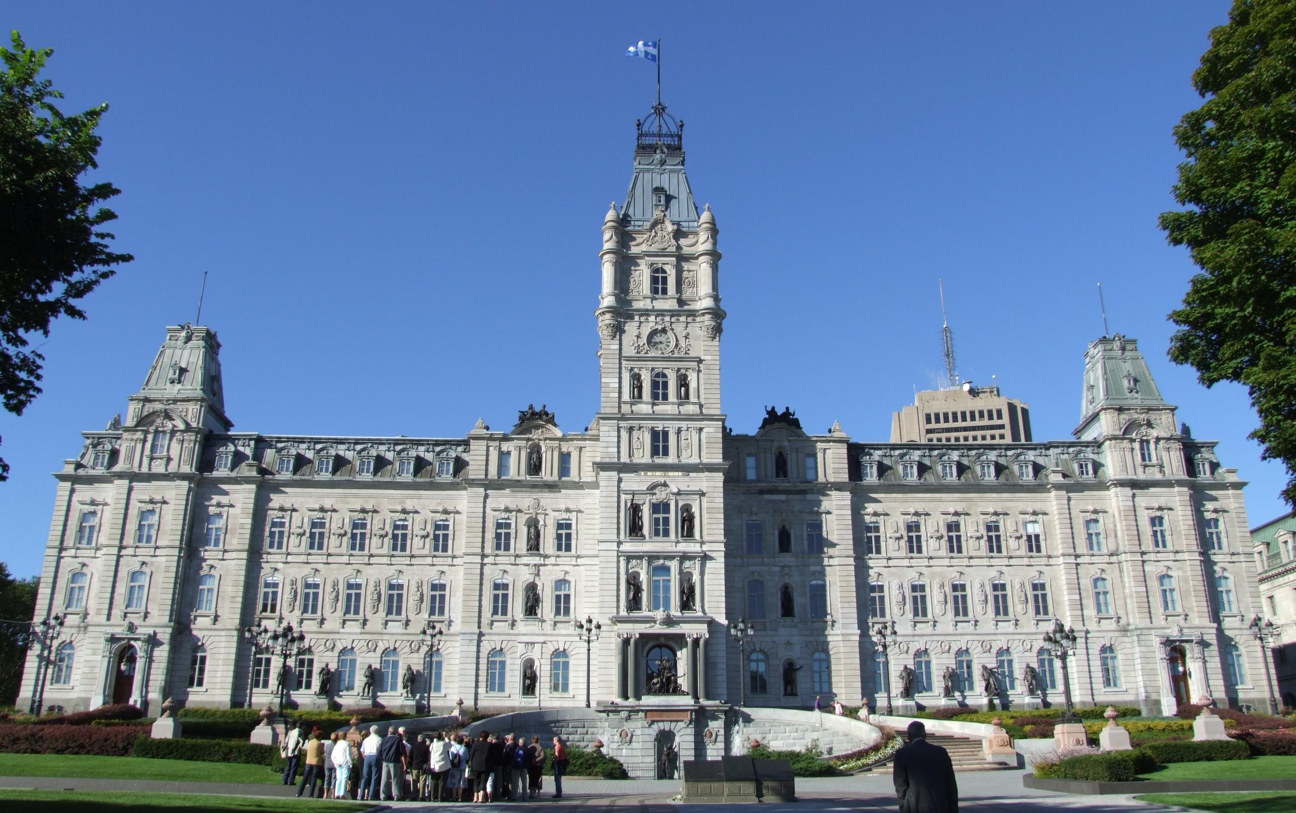 Quebec city dating site