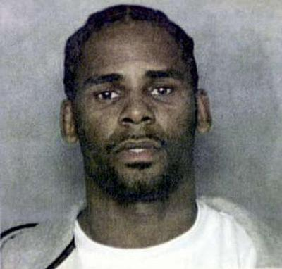 R. Kelly Sued By Multiple Times For Having Sex With Underage Girls