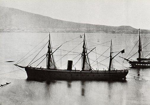 Acorazados - barcos (megapost)