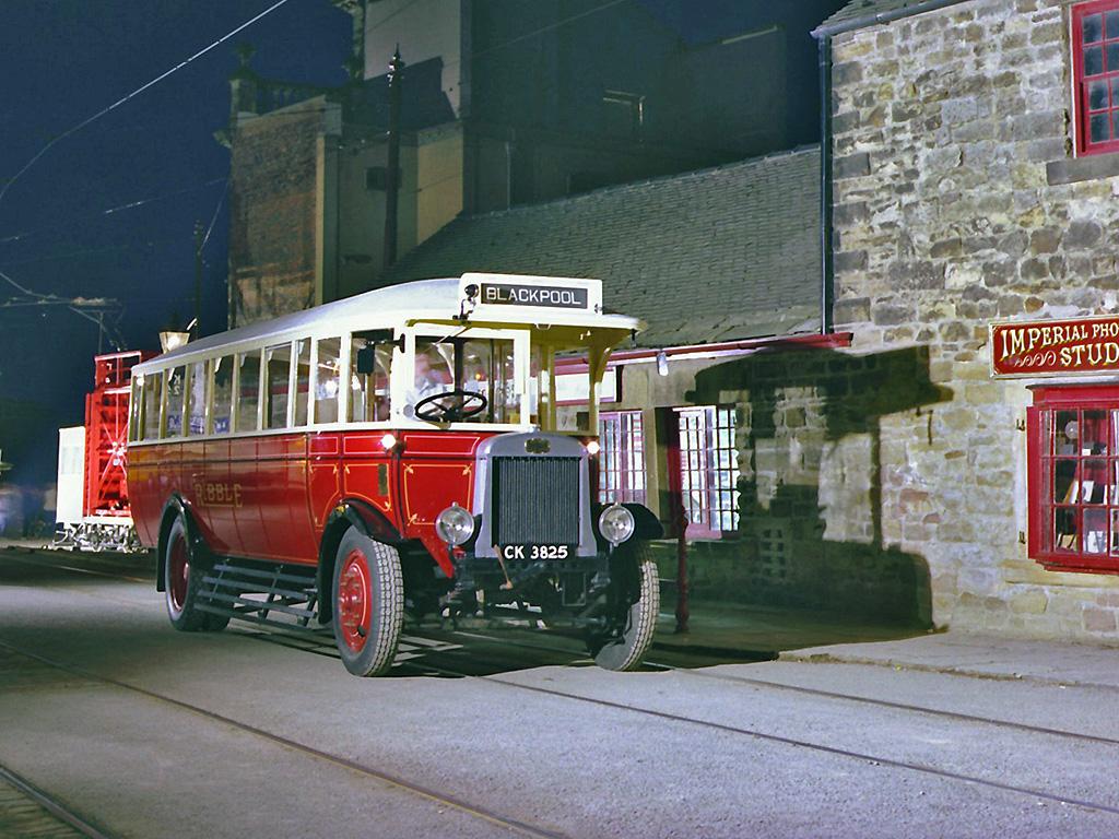 Leyland Lion PSC – Wikipedia