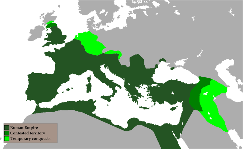 Länsi Rooma