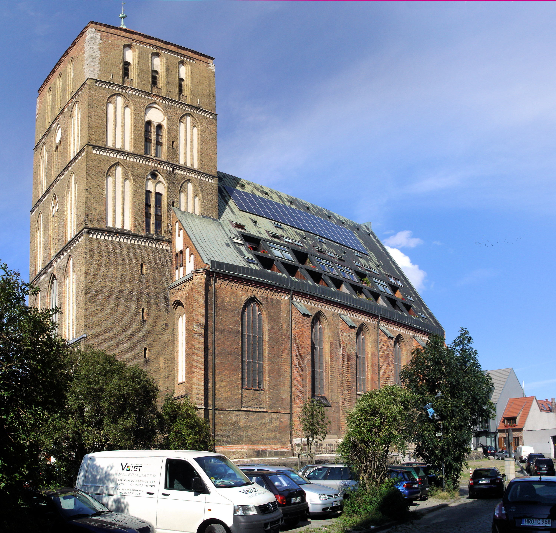 Nikolaikirche Rostock Veranstaltungen