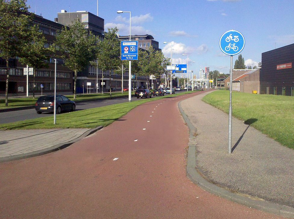 The Cycle Paths - The Last Tram To Halfway