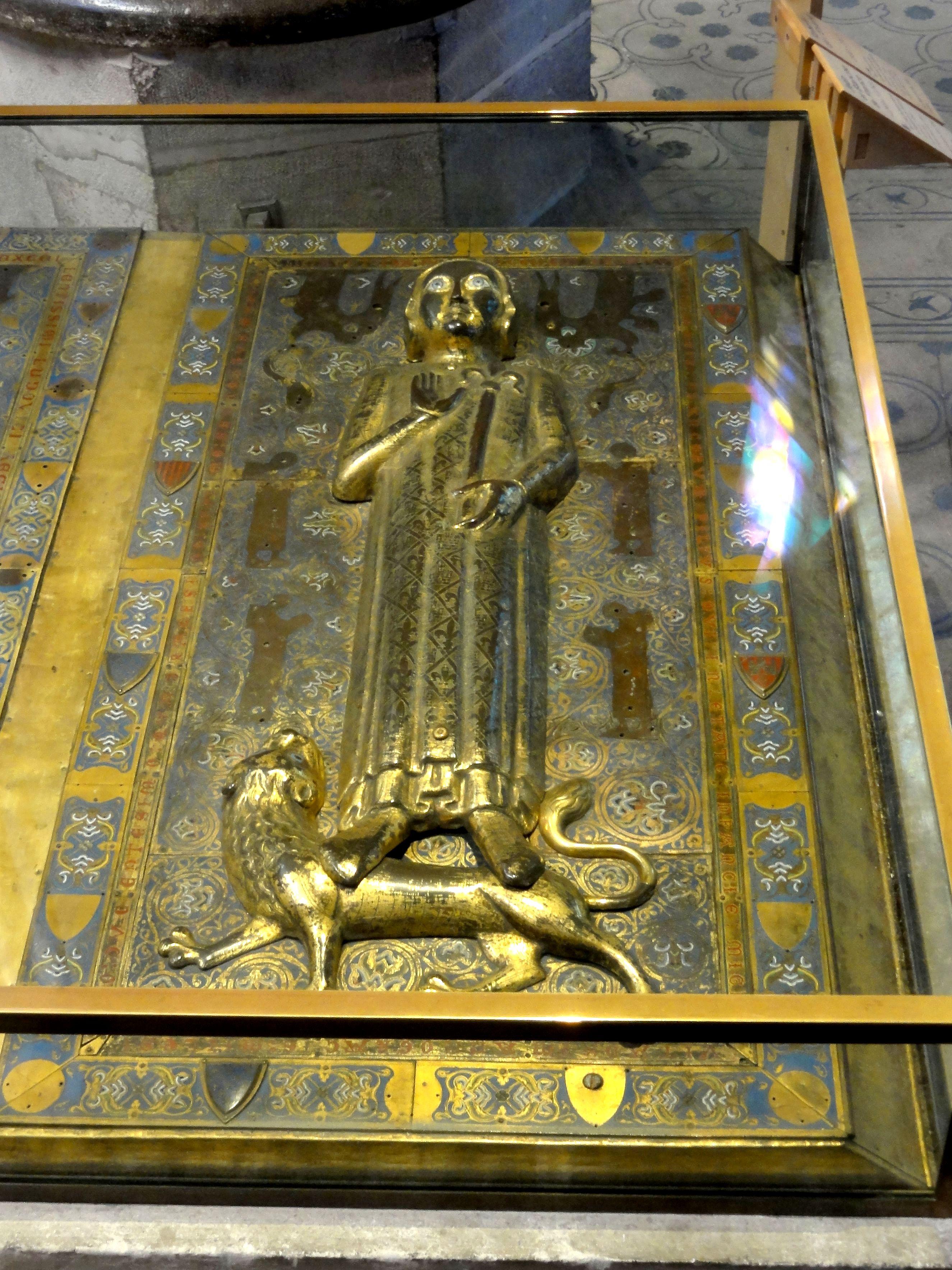 File Saint Denis 93 Basilique Saint Denis Tombeau De
