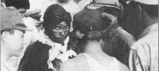 Sakai wounded.jpg