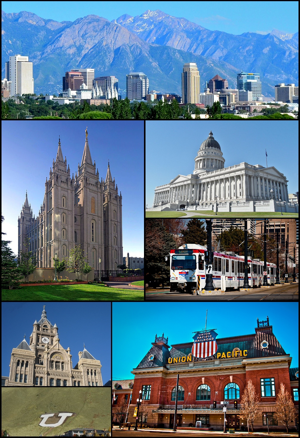 Salt Lake City - Wikipedia, the free encyclopedia