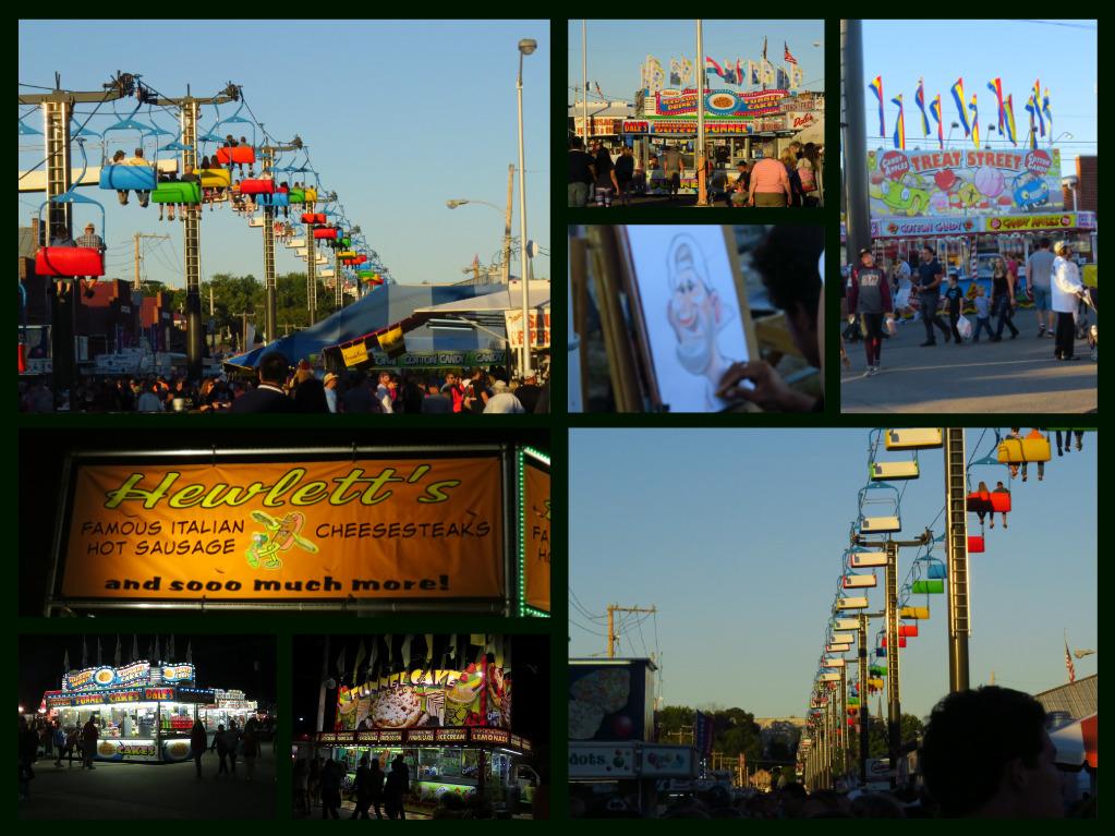The county fair - 2 part 8