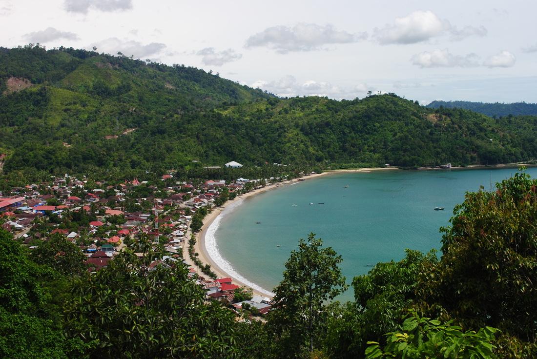 45 Koleksi Gambar Rumah Adat Yang Berasal Dari Sumatera Utara Gratis