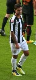 Alan Sheehan Irish association football player