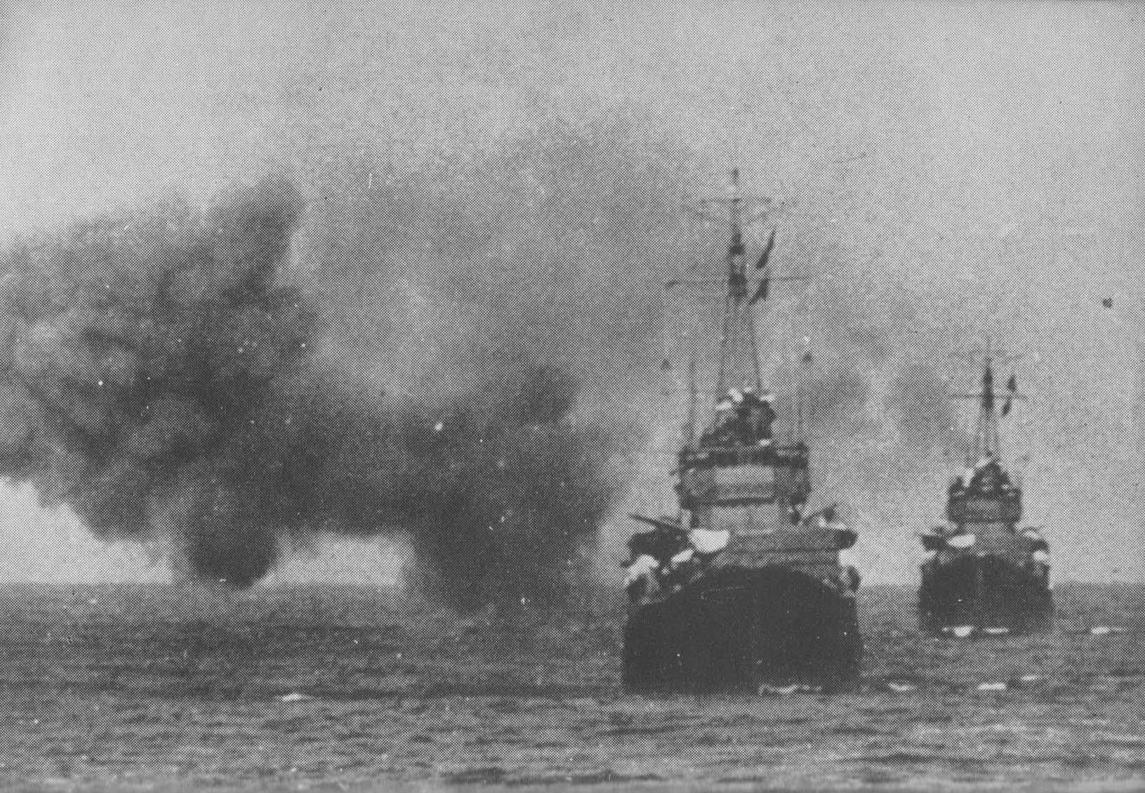 Battaglia navale di Vella Lavella - Wikipedia