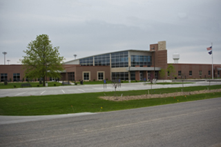 Seaman High School High school in Topeka, Kansas, United States