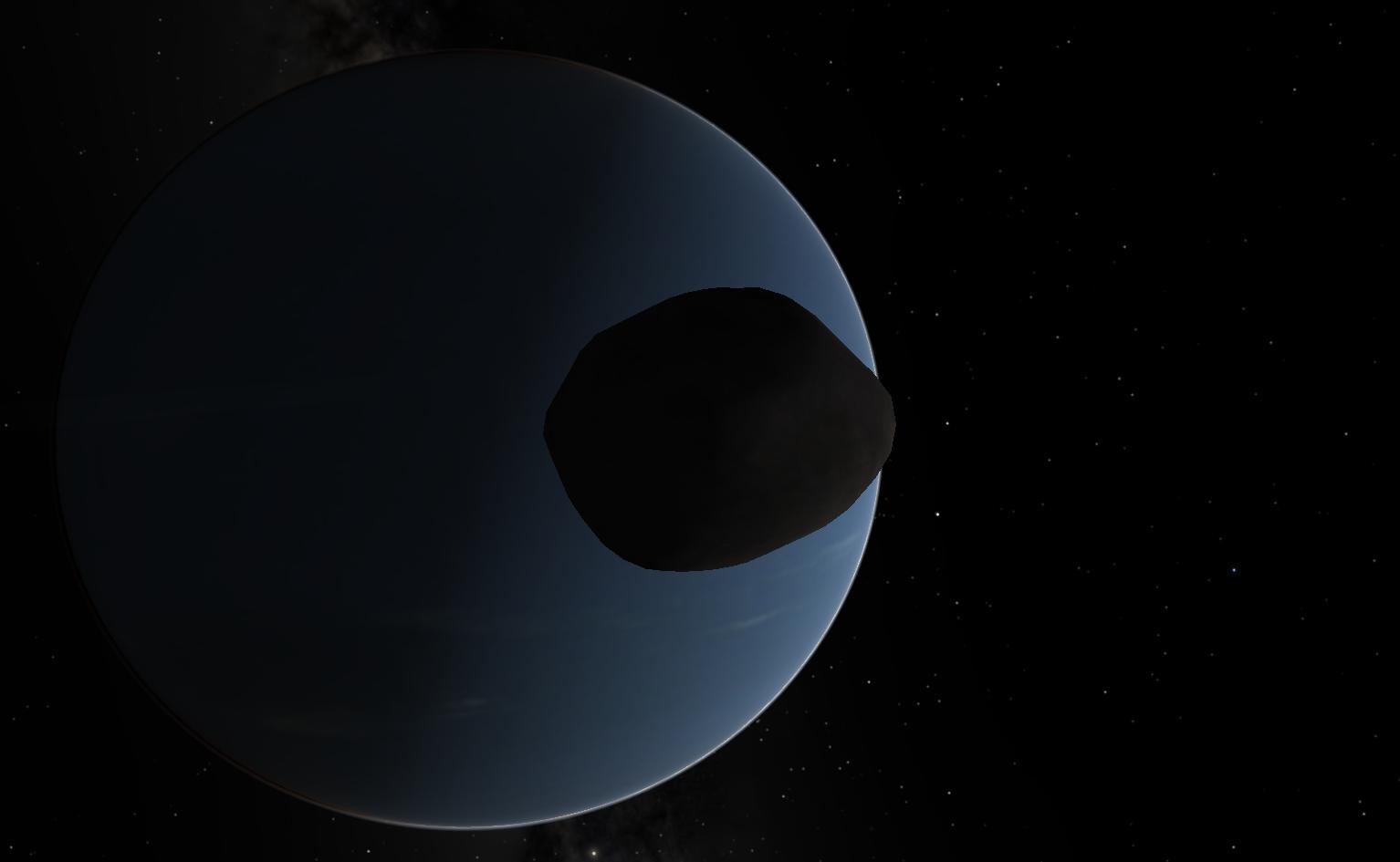 Image Gallery neso moon