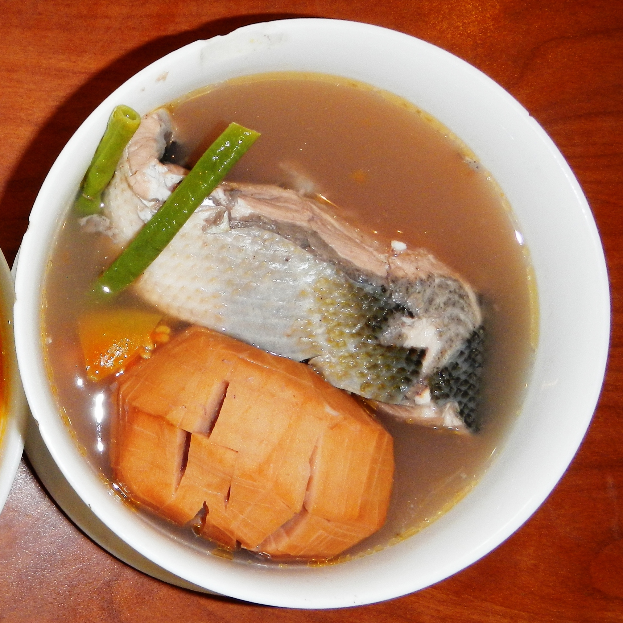 File Sinigang Na Bangus At Santol Sinigang With Milkfish And Santol Jpg Wikimedia Commons