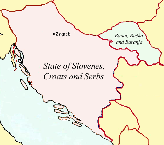 croats and serbs In the republic of bosnia-herzegovina, conflict between the three main ethnic groups, the serbs, croats, and muslims, resulted in genocide committed by the serbs against the muslims in bosnia.