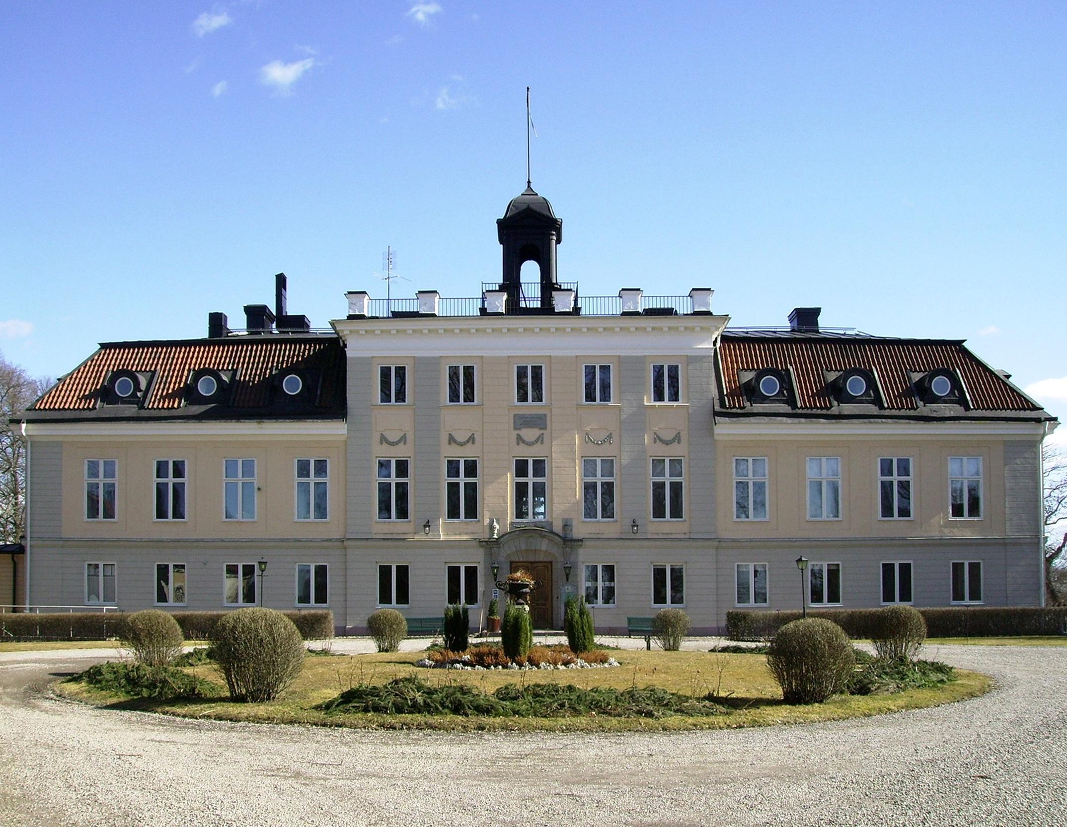 Massage gnesta dating in sweden