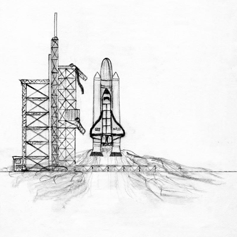 File:Space Shuttle Launch Sketch.jpg - 177.9KB