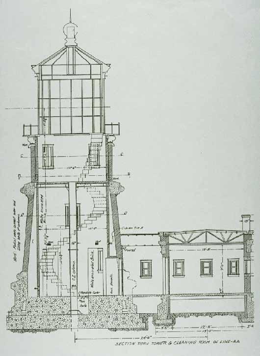 Filesplit rock lighthouse blueprintg wikimedia commons filesplit rock lighthouse blueprintg malvernweather Image collections