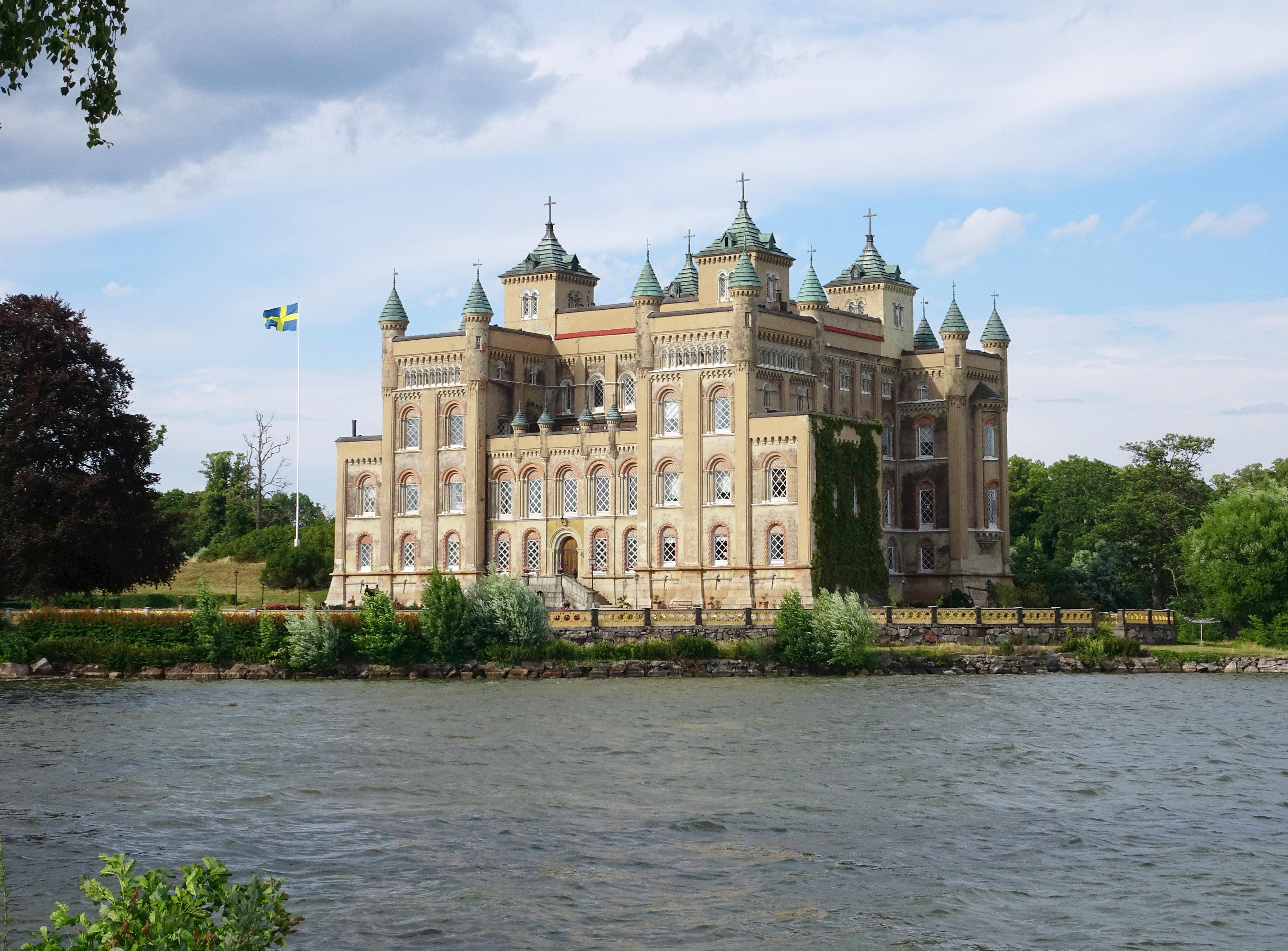 Stora Sundby Castle Wikipedia