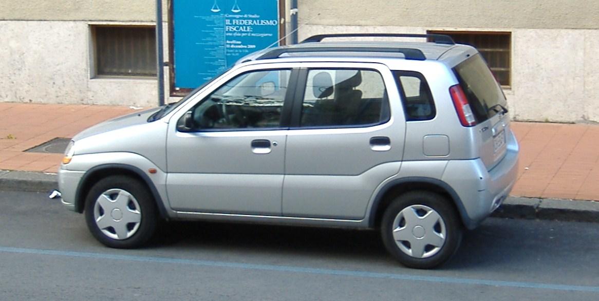 Vs Suzuki