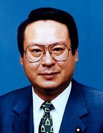 Takao Fujii Japanese politician