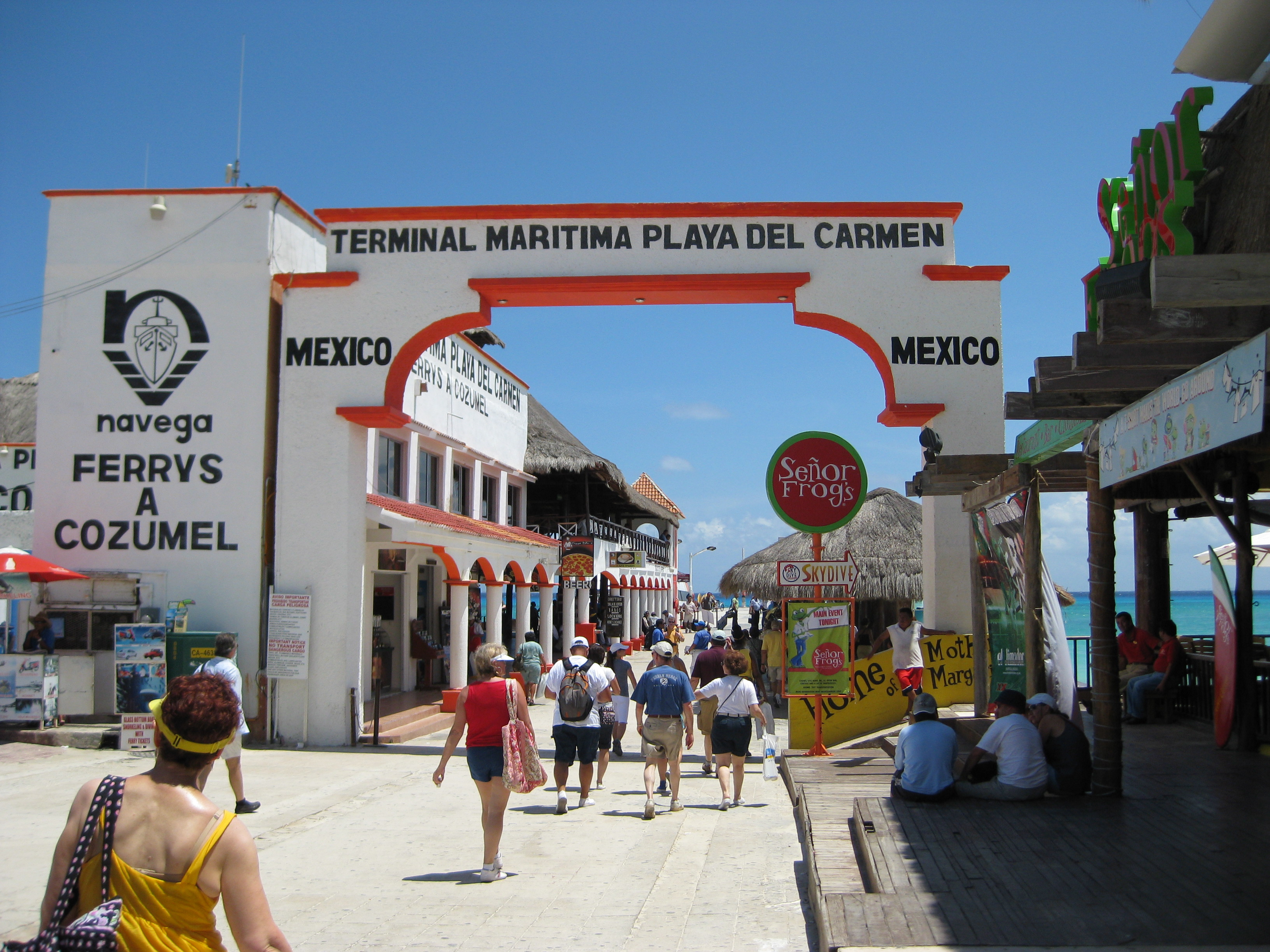 ... Relax and Enjoy These Breathtaking Photos of Playa del Carmen, Mexico